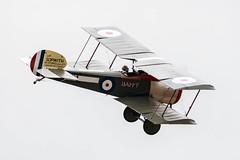 EDWU3730.jpg (edwjhwu) Tags: abbotsfordinternationalairshow canadianmuseumofflight sopwithpup airshow airplane aviation