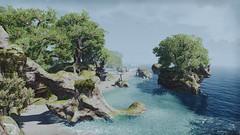 Elder Scrolls Online (Argus Fanis) Tags: eso reshade scenery screenshot