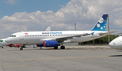 EX-32005 UAFM 10-07-2019 Avia Traffic Company Airbus A320-231 CN 368 (Burmarrad (Mark) Camenzuli Thank you for the 24.1) Tags: ex32005 uafm 10072019 avia traffic company airbus a320231 cn 368