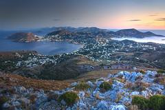 Island Sunset (hapulcu) Tags: aegean dodecanese grece grecia greece griechenland leros yunanistan δωδεκάνησα ελλάδαaegean λέροσ