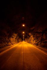 Sometimes Things Begin and Other Times They End (Thomas Hawk) Tags: america california nationalpark newyearseve newyearseve2011 usa unitedstates unitedstatesofamerica wawonatunnel yosemite yosemitenationalpark yosemitevalley tunnel