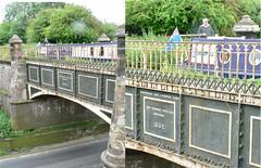 20190715 Aqueduct (rona.h) Tags: birminghamcanalnavigation shropshireunioncanal ronah 2019 july patience