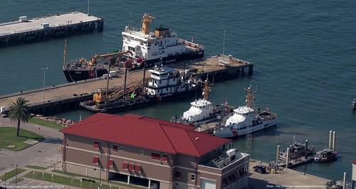 us coast guard base galveston@piet sinke 08-12-2019