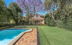 10 Cambridge Avenue, Vaucluse NSW