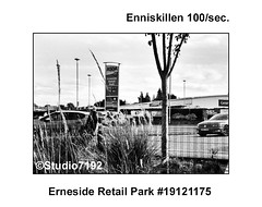 Enniskillen 100/sec. (jbeugephoto) Tags: enniskillen fermanagh county ireland northernireland erneside retail center business store shop building shopping sale customer consumerism walking commercial architecture blur blurred modern fashion beautiful concept luxury lifestyle white light indoor busy street commerce centre town scene