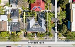 1-2/380 Riversdale Road, Hawthorn East VIC