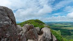Chasing the summit (lukepanzenbock) Tags: newzealand northisland taupo hiking summit tramping nikon d3400 1855mm