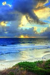 Leighton Beach_0002 (brett.m.johnson) Tags: leighton beach fremantle perth westernaustralia sand ocean white blue tranquil summer winter sky indianocean stairs path gereen