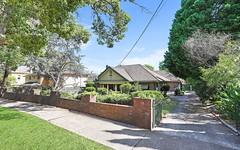 15 Jersey Road, Strathfield NSW