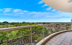 805/6 Wentworth Drive, Liberty Grove NSW