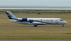 UP-CJ005 08-07-2019 Scat Air Company Bombardier CRJ-200ER CN 7902 (Burmarrad (Mark) Camenzuli Thank you for the 24.1) Tags: upcj005 08072019 scat air company bombardier crj200er cn 7902