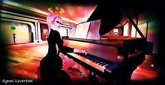 baii maii v35 (Agnes Leverton) Tags: baii maii art portrait glamour beauty fashion music piano pianist photographer girl vagina clit sex love agnes leverton krakow poland secondlife sl cityart