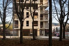 Žirmūnai, 50 (Vygintas R.) Tags: c50l064322 vilnius žirmūnai lietuva lithuania city cityphotography rangefinder leicam240 vygintasračinskas 2014 october