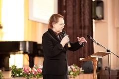 11 декабря 2019, Преподаватели и студенты духовной школы приняли участие в конференции регентов и певчих Северо-Кавказского федерального округа