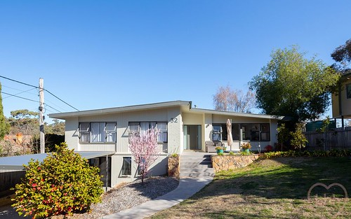 32 Ryrie Street, Campbell ACT 2612