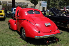 1941 Gaser (Formerly known as Bigbend700) Tags: stillsavinglivescarshow auto car lapd losangelespolicedepartment cops police 2013 show classic custom vintage hotrod streetrod fun woodlandhills california socal sanfernandovalley park
