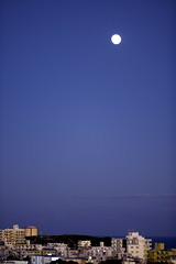 十四夜 (almost is full moon) (komehachi888) Tags: nikond800e nikkorqauto135mmf28 stilllife okinawa