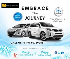 Car Rental Services   Car Rental in Coimbatore (azselfdrivecars) Tags: car rental coimbatore hire self drive cars driving