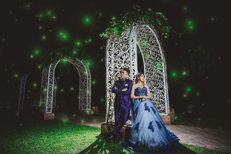 婚禮攝影 [佳澤❤宛蓁] 訂結之囍@台中林皇宮