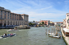 Grand Canal in Venice, Italy on very hot Monday afternoon - part 2 (jimbob_malone) Tags: 2019 venice italy