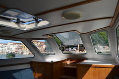 Interior view of our ride from the Tronchetto to Santa Croce areas (jimbob_malone) Tags: 2019 venice italy