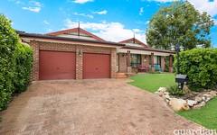 130 Cattai Creek Drive, Kellyville NSW