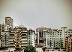 cidade cinza (lucia yunes) Tags: cidade riodejaneiro daminhajanela selvadepedra arquitetura predio construção city cityview architecture building luciayunes