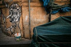 Via Cappuccinelle, Palermo, Sicily (GioMagPhotographer) Tags: palermo italy sicilia sicily