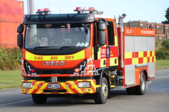 MKL 262 (ambodavenz) Tags: iveco ml120ec25 fire fenz fireappliance fireengine firetruck fireemergencynewzealand fraserfirerescue temuka southcanterbury newzealand temukavolunteerfirebrigade