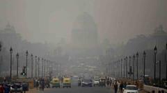 પાટનગર નવી દિલ્હીમાં ફરી હવા ઝેરી બનીઃ AQI 400ને પાર (paypercalldirectory) Tags: national પાટનગર નવી દિલ્હીમાં ફરી હવા ઝેરી બનીઃ એક્યૂઆઇ 400ને પાર