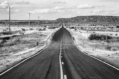 And Being Caught Inbetween All You Wish for and All You Seen (Thomas Hawk) Tags: america newmexico route66 usa unitedstates unitedstatesofamerica road hidden fav10 fav25 fav50 fav100