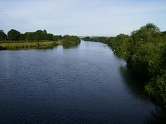Nottinghamshire River Trent @ Gunthorpe (Boblovel) Tags: my tours of britain