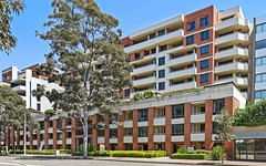 22/121-133 Pacific Highway, Hornsby NSW