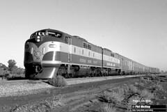 J2473 GM30 GM Indian Pacific Parkeston (RailWA) Tags: railwa joemoir philmelling gm30 gm indian pacific parkeston