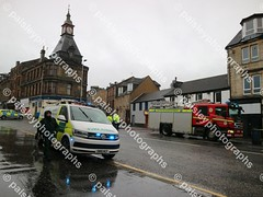 wellmeadow street 10122019  (22) (paisleyphotographs.com) Tags: wellmeadow street paisley fire road closed photos photographs photographer police car engine incident response