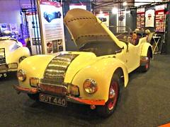 017 Allard L type (1948) (robertknight16) Tags: allard british 1940s ltype nec guy440 nec2015