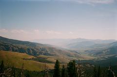 (szmenazsófi) Tags: smenasymbol lomo smena analog analogue 35mm yellowstone yellowstonenationalpark skyrim skyrimtrail montana america nationalpark nationalparksservice