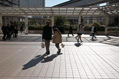 DSC_9522 (tohru_nishimura) Tags: nikond300s sigma1770284 nikon tachikawa train station tokyo japan