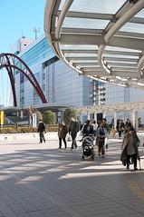 DSC_9520 (tohru_nishimura) Tags: nikond300s sigma1770284 nikon tachikawa train station tokyo japan