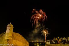San Juan 3 (Dreizehn Fotografy) Tags: sanjuan feria 2019 cohetes fuegosartificiales alcazaba badajoz