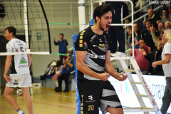 DSC_0282 (Ronan Caroff) Tags: boy man men sports sport deporte volleyball volley voleibol france nikon brittany bretagne indoor breizh tours 35 rennes garcon championnat roazhon illeetvilaine d5600 liguea championship team effort équipe colettebesson