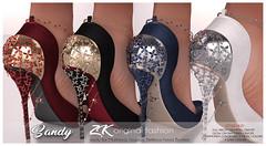 ZK SANDY SHOES @ exclusive FETISH (-:zk:- STORE) Tags: zk shoes sandy fetish event