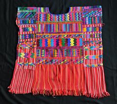 Maya Huipil Guatemala Textiles Weavings (Teyacapan) Tags: guatemalan textiles mayan weavings huipils santacatarinapalopo ropa clothing