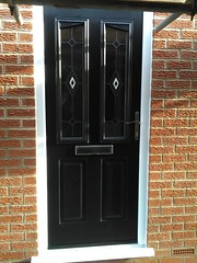 composite door (The Nottingham Window Company) Tags: nottingham derby leicester upvc composite r7 r9 timberalternative home new ideas kommerling solidor flush modern contemporary traditional renovate classic homeinspo windows housegoals goals doors newbuild timberalternativewindows homeideas conservatories