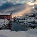 Å - village with the shortest name