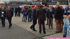 Bristol vs Stade - 7 décembre 2019