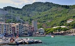 La Spezia, Italy (glenn2meyer) Tags: la spezia italy vacation travel scenic water boat