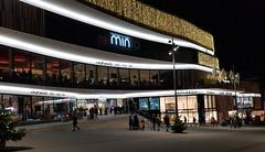 Mönchengladbach City (borntobewild1946) Tags: copyrightbyberndloosborntobewild1946 mönchengladbach moenchengladbach niederrhein nrw nordrheinwestfalen city innenstadt adventszeit 2019 mintoeinkaufscenter