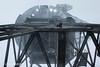 Top of the World (Avanaut) Tags: millenniumfalcon helsinki starwars fog foggy sky toy toyphotography toyphotographer avanaut orginality scalemodel finemolds