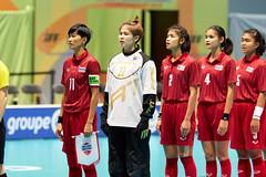 2019 WFC - Thailand v Japan BILD3858 (IFF_Floorball) Tags: 11sukanyaritngam 2lalitakuiraphanew 22pornsawansoramak floorball iff innebandy internationalfloorballfederation neuchâtel neuenburg salibandy thailand unihockey wfc wfc2019 worldfloorballchampionships floorballized wfcneuchâtel wfcneuchâtel2019 women